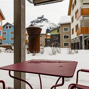 Lägenhet för upp till 4 personer med 2 rum på TITLIS Resort Wohnung 302 - Engelberg