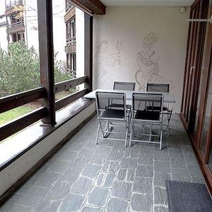 Lägenhet för upp till 2 personer på Am Dürrbach 5/511 - Engelberg