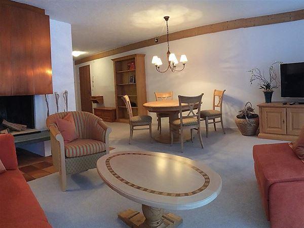 Lägenhet för upp till 2 personer på Am Dürrbach 6/624 - Engelberg