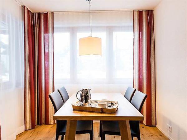 Lägenhet för upp till 2 personer med 1 rum på TITLIS Resort Wohnung 204 - Engelberg