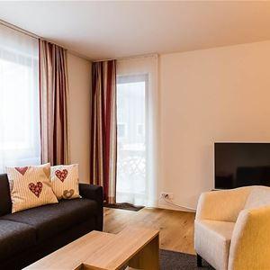 Lägenhet för upp till 6 personer med 3 rum på TITLIS Resort Wohnung 202 - Engelberg