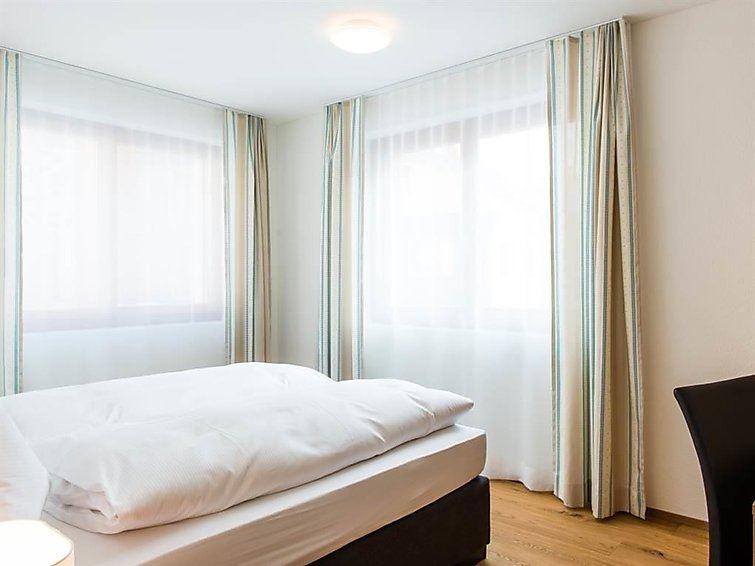 Lägennhet för upp till 8 personer med 4 rum på TITLIS Resort Wohnung 511 - Engelberg