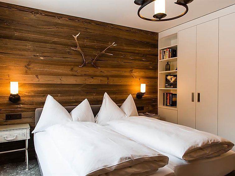 Lägenhet för upp till 4 personer med 2 rum på TITLIS Resort Wohnung 313 - Engelberg