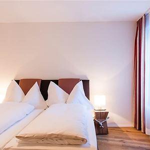 Lägenheten för upp till 4 personer med 2 rum på TITLIS Resort Wohnung 301 - Engelberg