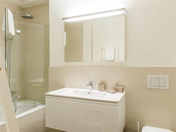 Lägenhet för upp till 4 personer med 2 rum på TITLIS Resort Wohnung 314 - Engelberg
