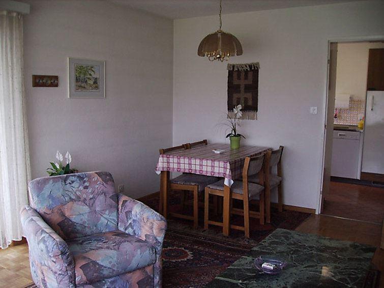 Lägenhet för upp till 4 personer på COLLINA - Flims