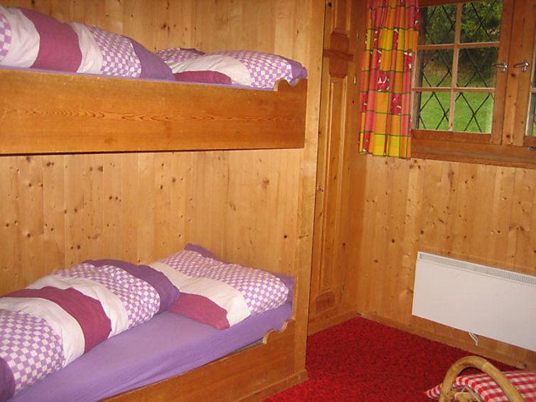 Lägenhet för upp till 6 personer med 4 rum på VAL PINTGA - Flims
