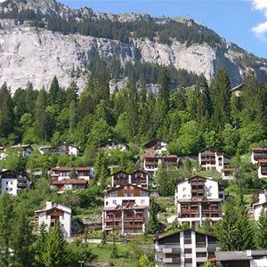 Lägenhet för upp till 3 personer Panorama A23 / Fitzi - Flims