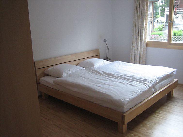 Lägenhet för upp till 5 personer på CURTGIN ALPIN - Flims