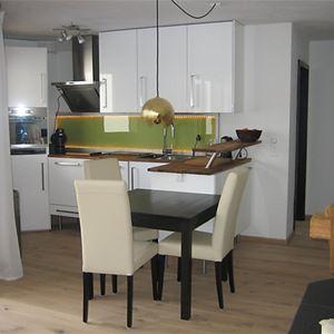 Lägenhet för upp till 2 personer på SUT LA BARGA / Schulte - Flims