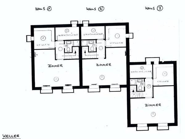 lägenhet för upp till 8 personer med 5 rum på HAUS 2 - Laax