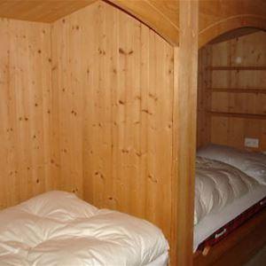 Lägenhet för upp till 8 personer med 5 rum på HAUS 3 - Laax