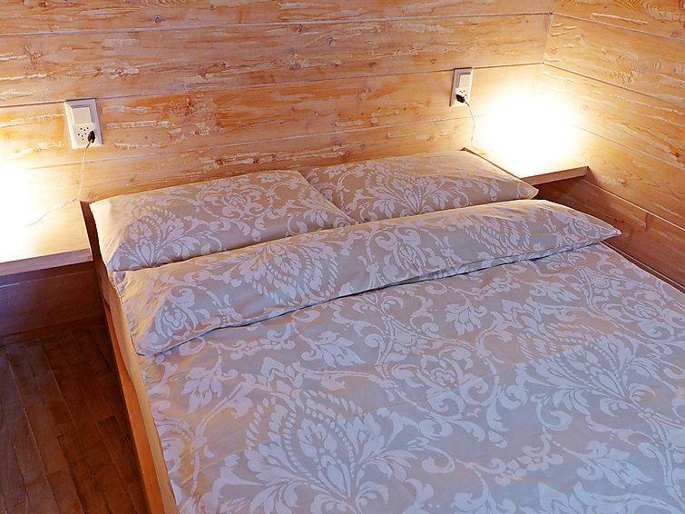 Lägenhet för upp till 4 personer med 3 rum på Sur Val - St. Moritz