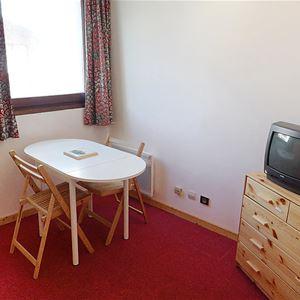 Lägenhet för upp till 2 personer med 1 rum på Les Tommeuses - Tignes
