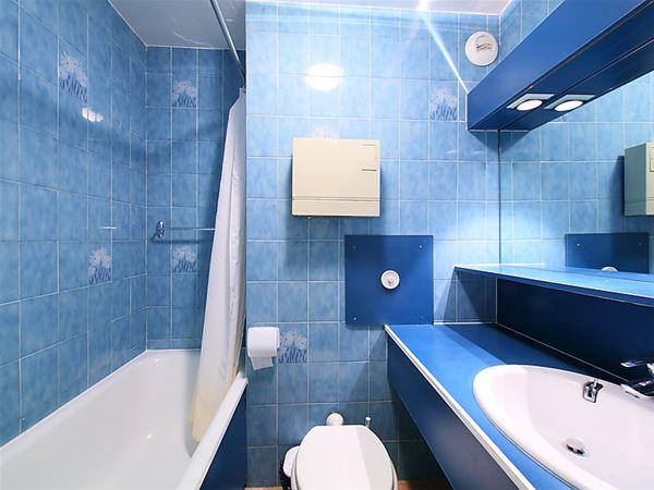 Lägenhet för upp till 4 personer med 1 rum på Les Tommeuses - Tignes