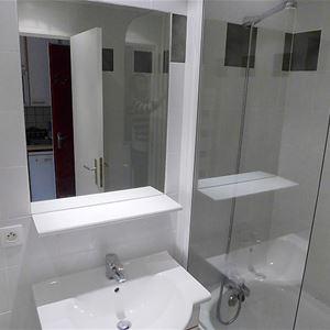 Lägenhet för upp till 2 personer med 1 rum på Les Moutières B1 et B2 - Tignes