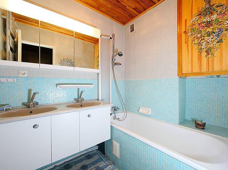 Lägenhet för upp till 4 personer med 2 rum på Les Hauts du Val Claret - Tignes