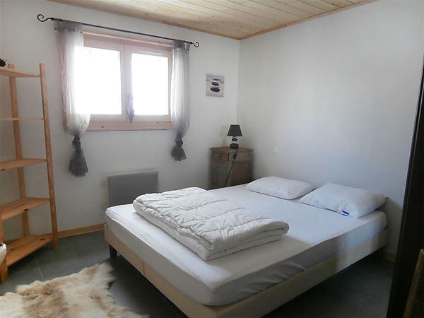Lägenhet för upp till 4 personer med 2 rum på Les Alpages - Saint Gervais