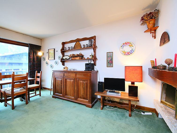 Lägenhet för upp till 4 personer med 3 rum på Le Brévent - Chamonix