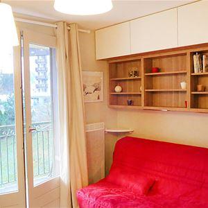 Lägenhet för upp till 4 personer med 2 rum på Blanc Neige - Chamonix
