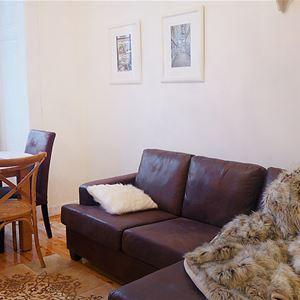 Lägenhet för upp till 2 personer med 2 rum på Mont-Blanc - Chamonix