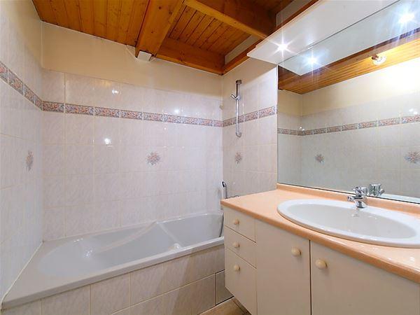 Lägenhet för upp till 4 personer med 1 rum på L'Espace Montagne - Chamonix