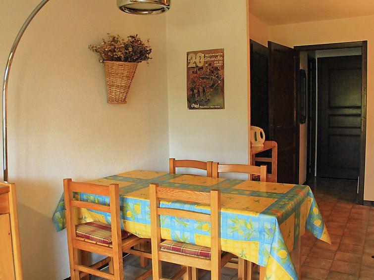 Lägenhet för upp till 6 personer med 2 rum på Tovassière A et B - Châtel