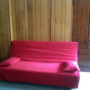 Lägenhet för upp till 4 personer med 2 rum - Cervinia