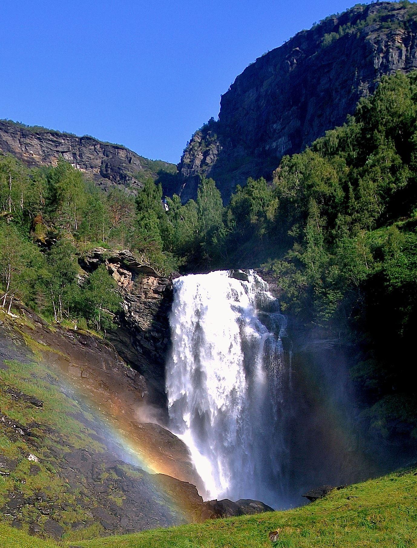 Bike & Hike to Drivande waterfall