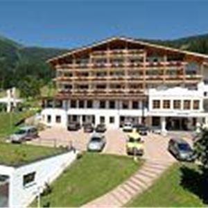 Alpine resort - Zell am See