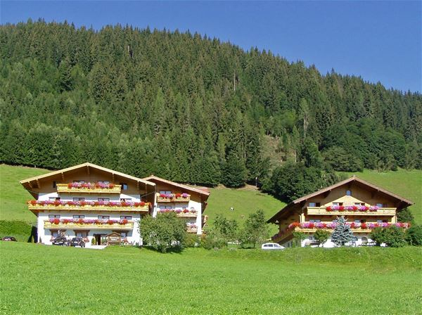 Appartments Alpin Apart - Flachau