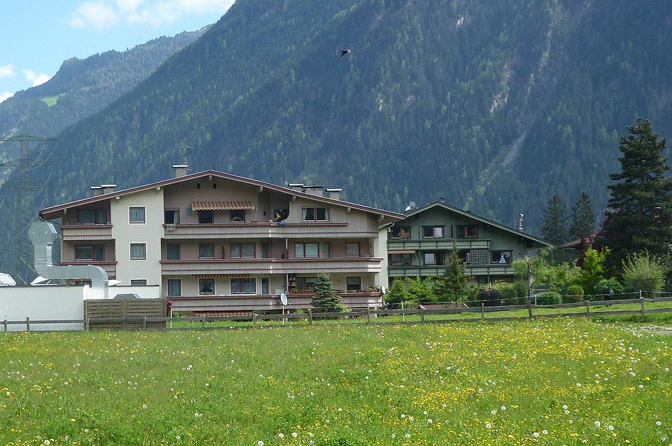 Appartements Armin Putzer - Waldfeldweg