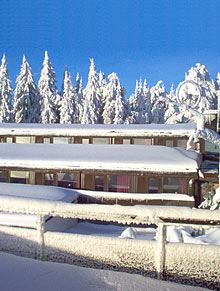 Voksenåsen Culture and Conference Hotel