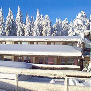 Voksenåsen Culture and Conference Hotel