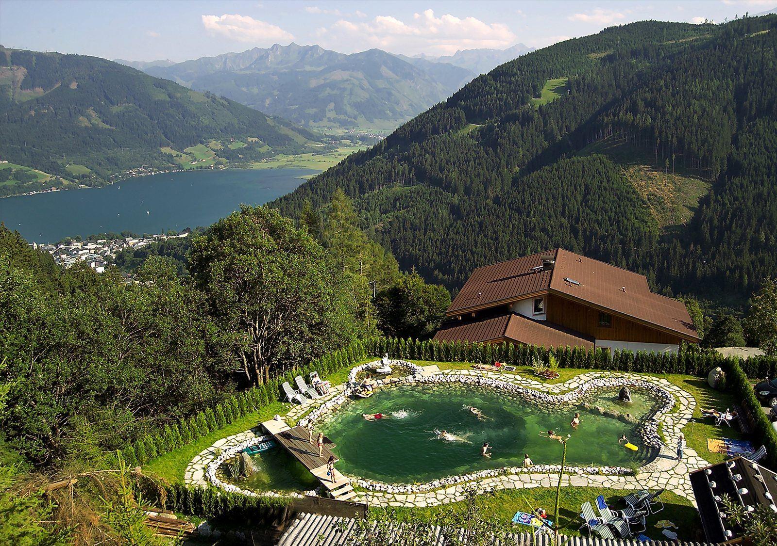 Berghotel Jaga-Alm - Zell am See