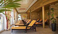 BergSpa Hotel Zamangspitze