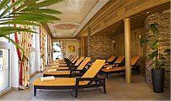 Berg-Spa & Hotel Zamangspitze - St. Gallenkirch