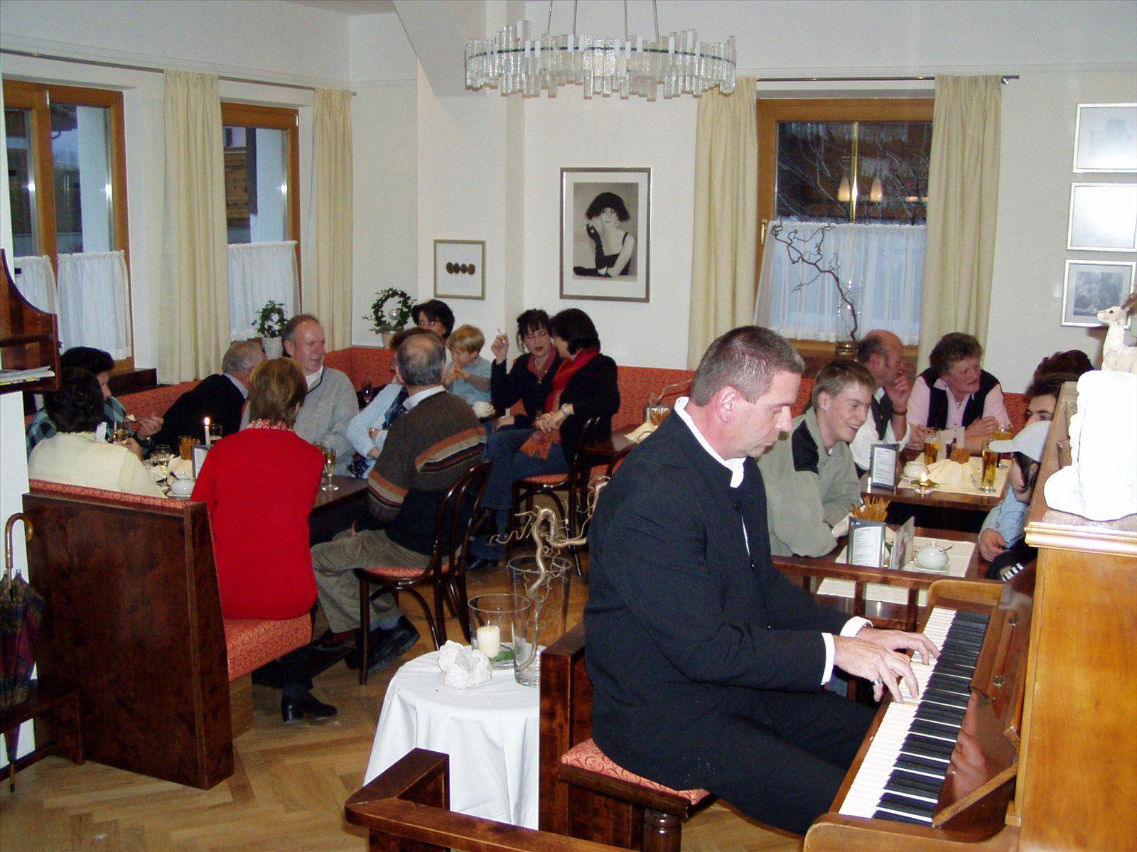 Ferienhaus Alpenland - Flachau