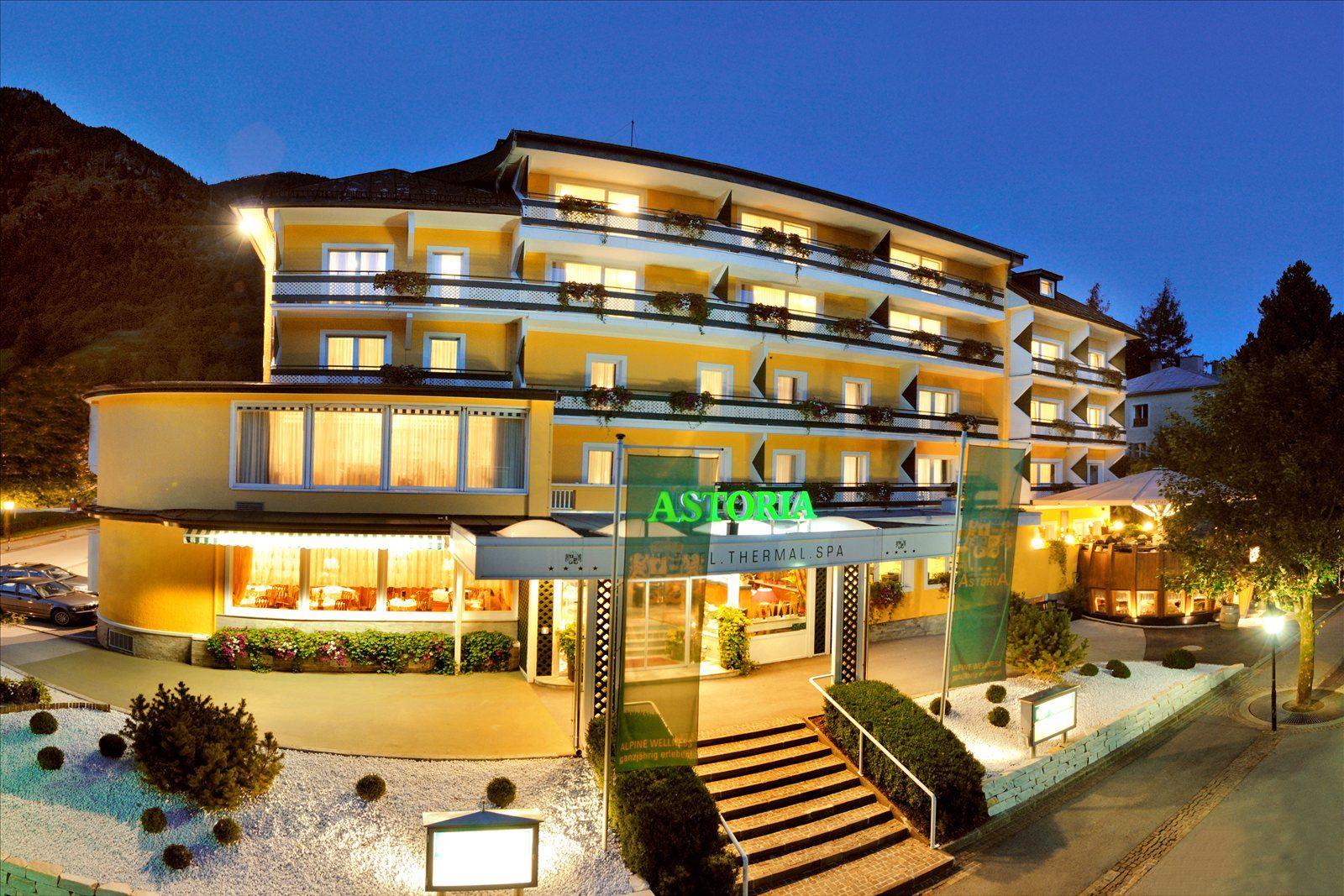 Hotel Astoria -  Bad Hofgastein