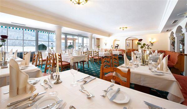 Hotel Eva Garden - Saalbach