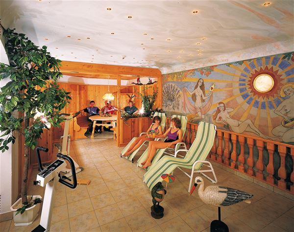 Hotel Jochbergerhof