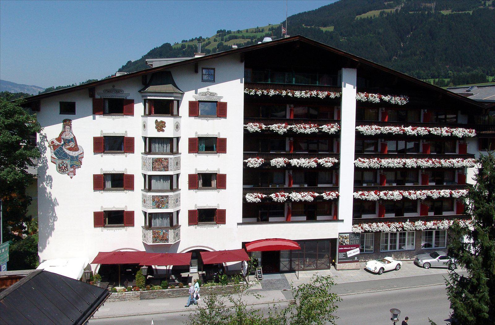 Hotel Q! Maria Theresia