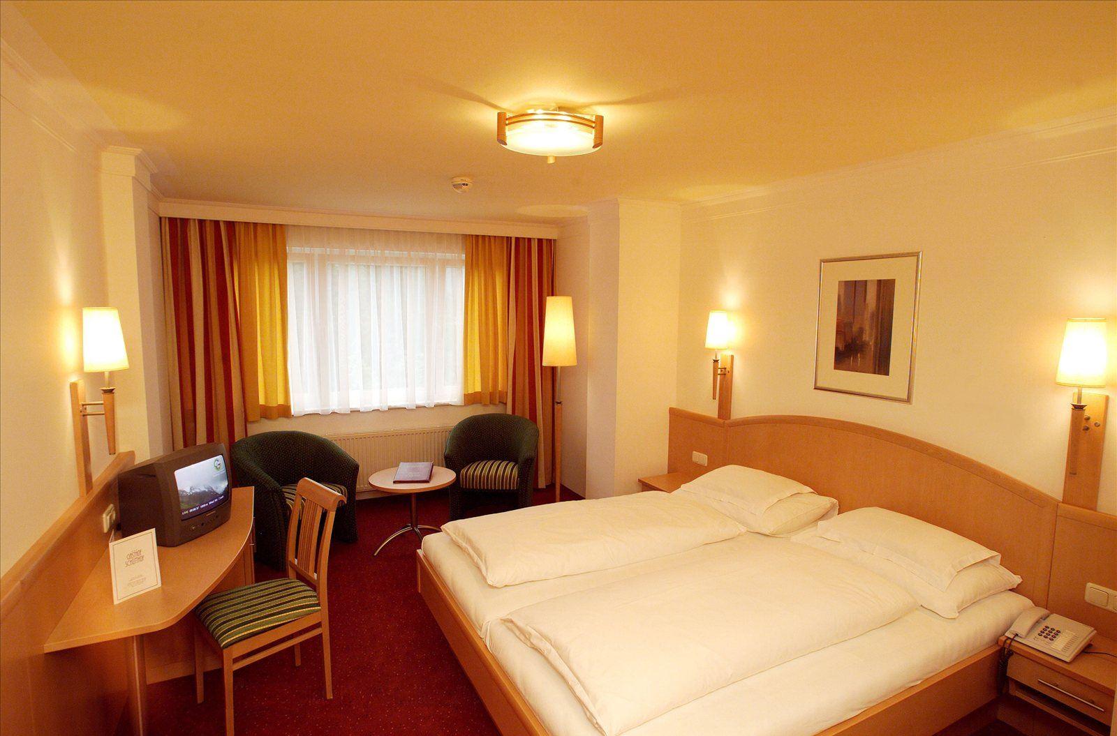 Hotel Schütthof