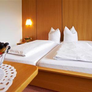Hotel SIlvretta - St. Gallenkirch/Gortipohl