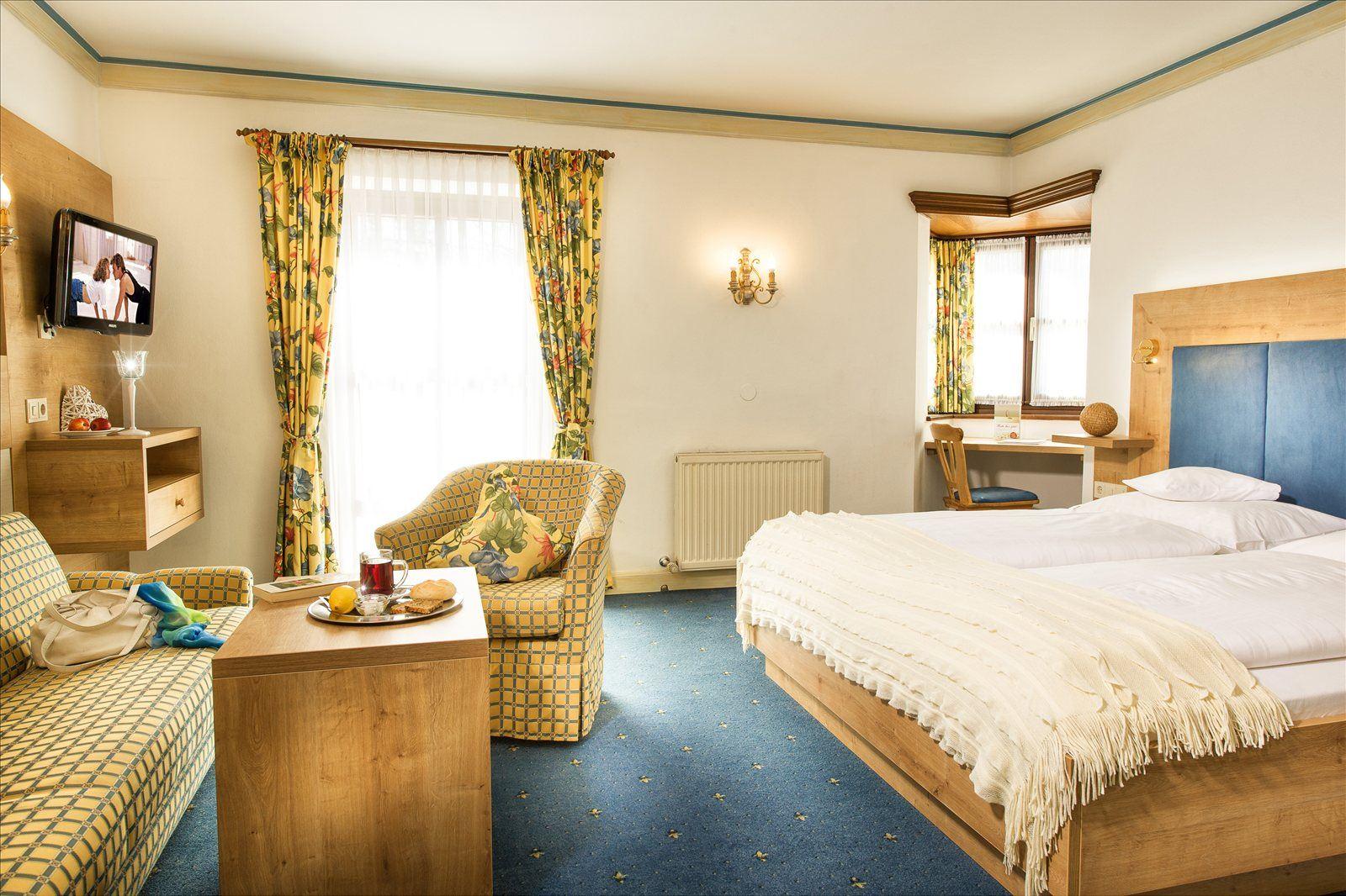 Hotel St. Georg - Bad Hofgastein
