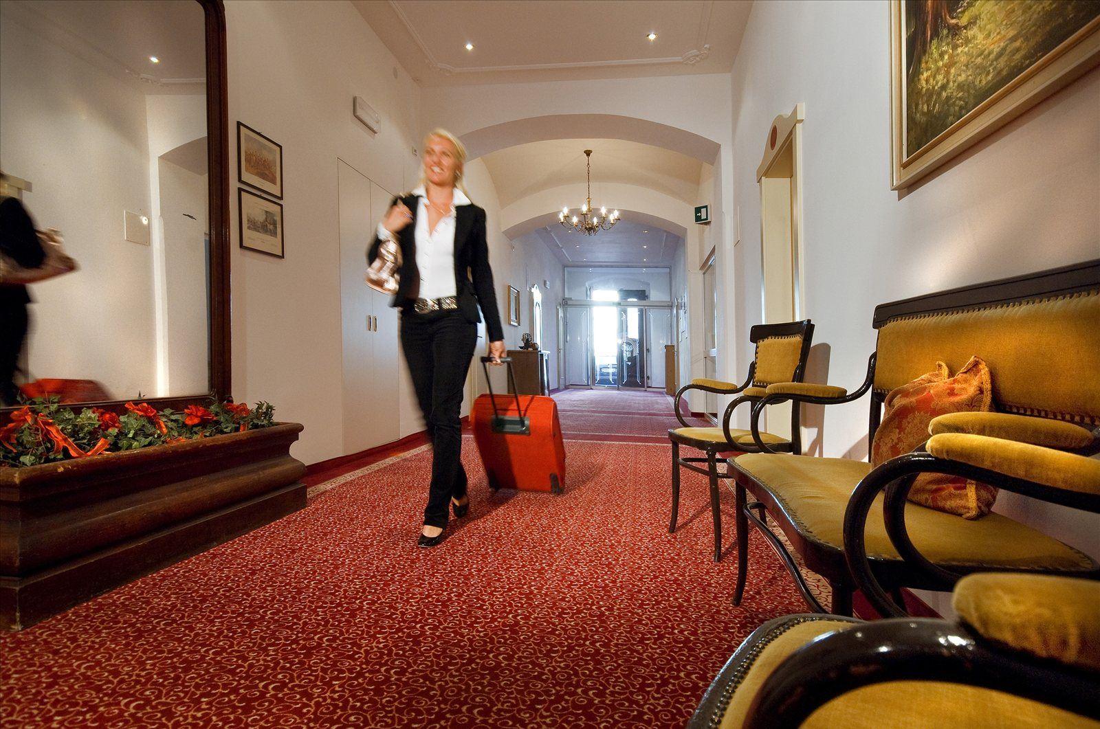 Hotel Wolkenstein