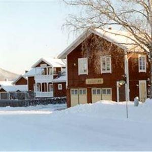 Gästgivars i Järvsö Kyrkby