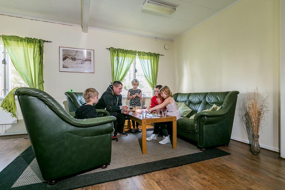 STF Lärbro/Grannen Vandrarhem