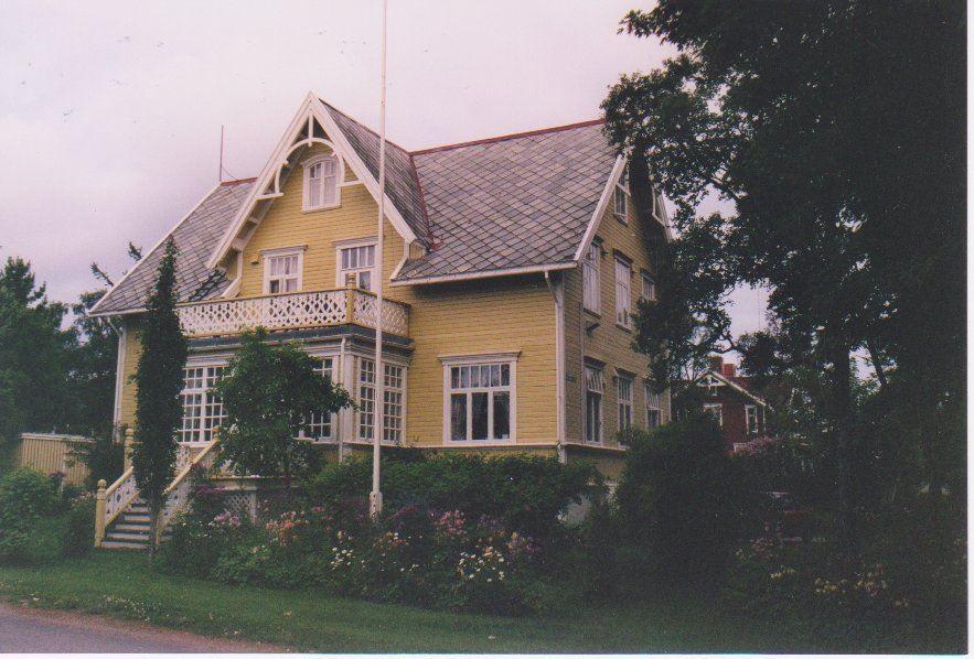 © Postmestergården, Postmestergården