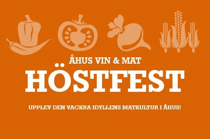 Höstfest - Åhus Vin & Mat